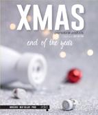 Catálogo artículo promocional para Navidad