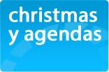 Impresión de Agendas y Christmas en Madrid