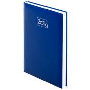 L-1 AAGENDA DÍA PÁGINA Cubierta acolchada Polipiel tamaño 15 x 21 cm Interior papel blanco de 60 grs. Cinta de Registro 5 Lenguas Internacionales: E-GB-F-I-PT 3 Lenguas Autonómicas: C-V-G