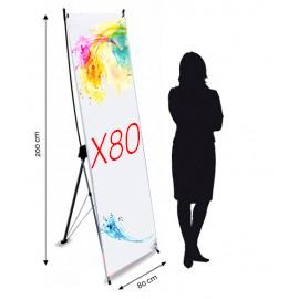 Xbanner 80x160